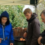 photos of tattie hoaker open day